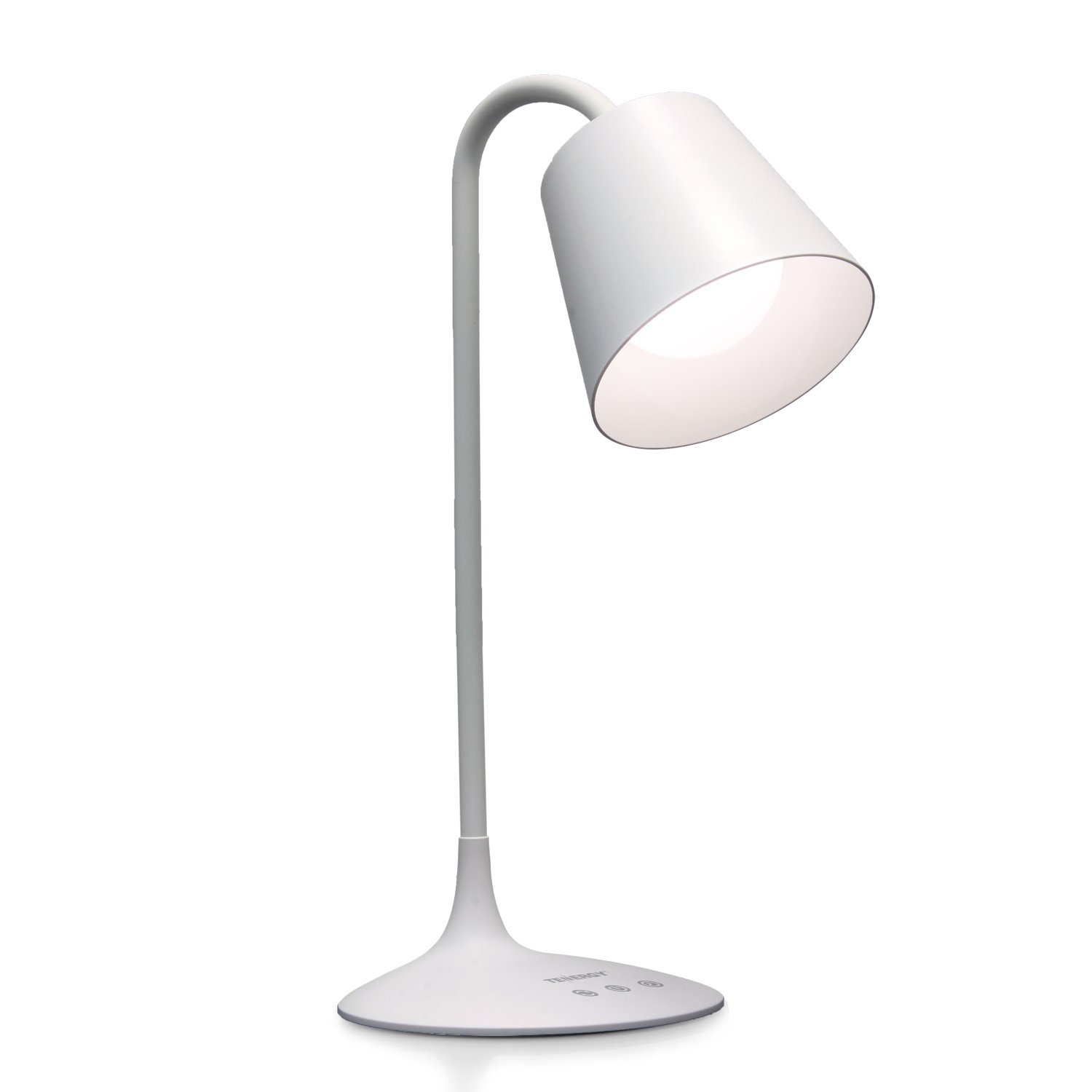 Tenergy tenergy classic rechargeable led desk lamp with 3 preset tenergy classic rechargeable led desk lamp with 3 preset light colors 40 minute auto aloadofball Choice Image