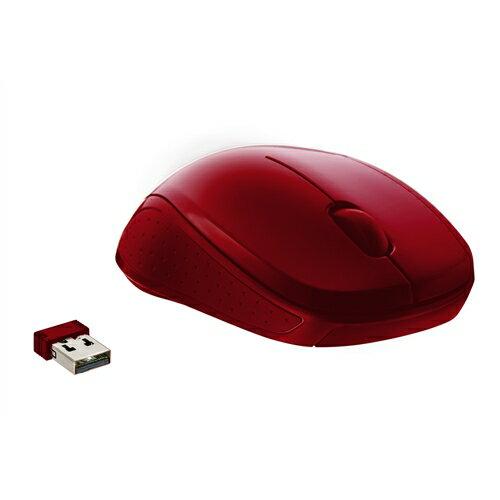 ~迪特軍3C~Targus W571 光學無線滑鼠~紅 AMW57102AP