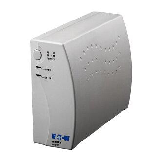 【最高可折$2600】Eaton 飛瑞 A-500 UPS 離線式不斷電系統
