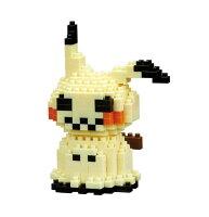 寶可夢玩偶與玩具推薦到《Nanoblock 迷你積木》NBPM_052迷你Q 東喬精品百貨就在東喬精品百貨商城推薦寶可夢玩偶與玩具