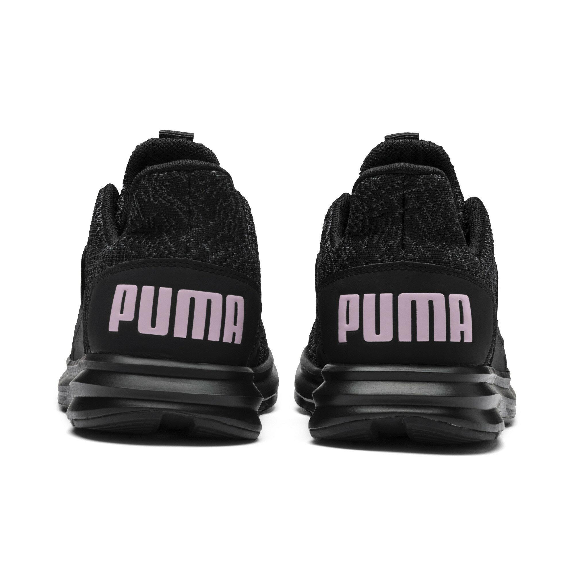 dabf00e4754d6f Official Puma Store  PUMA Enzo Street Knit Interest Women s ...