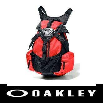 萬特戶外運動OAKLEY FA13 SMALL ICON BACK PACK 三叉後背包 可放筆電 OAK-92355-465