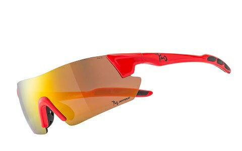 【【蘋果戶外】】720armourB369-13kamikaze多層鍍膜PC防爆飛磁換片自行車眼鏡風鏡防風眼鏡運動太陽眼鏡