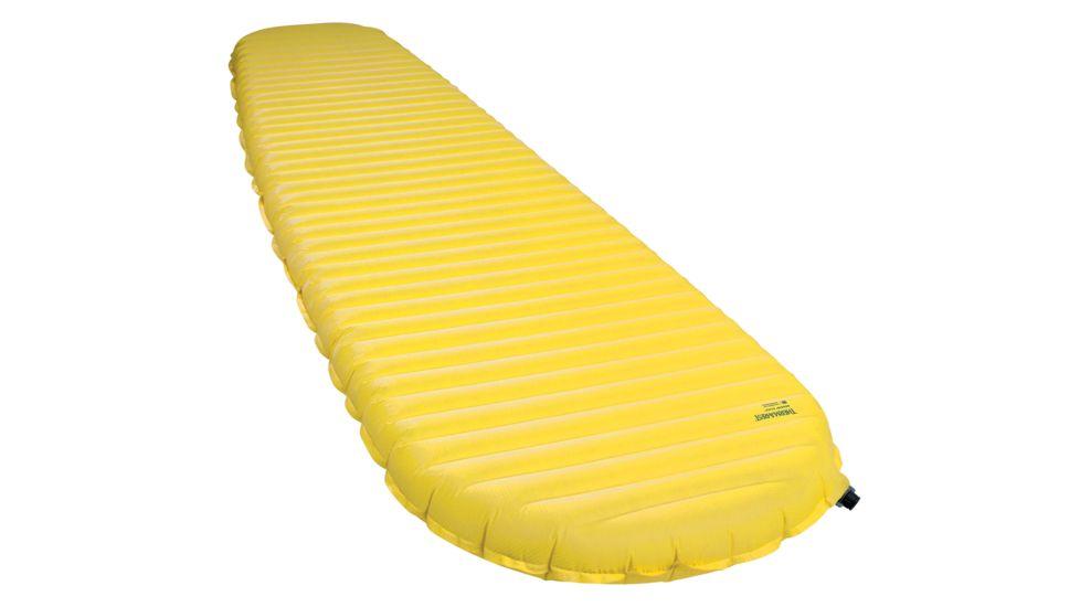 【【蘋果戶外】】Therm-A-Rest 13211 NeoAir Xlite 超輕充氣睡墊【R:4.2/短版S/119cm】附打氣收納袋 充氣床 登山睡墊