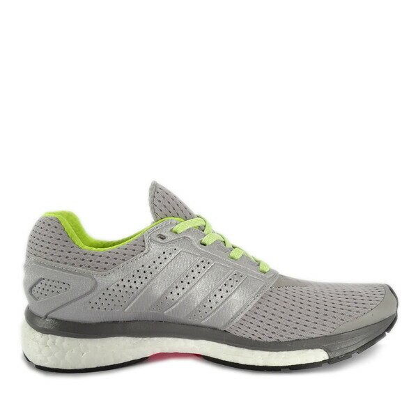 Adidas Supernova Glide 7 W [B40367] 女鞋 運動 休閒 銀 灰