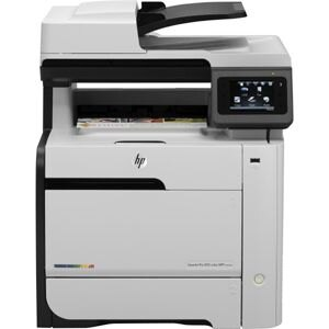 Refurbished HP LaserJet Pro M475DW Laser Multifunction Printer 1