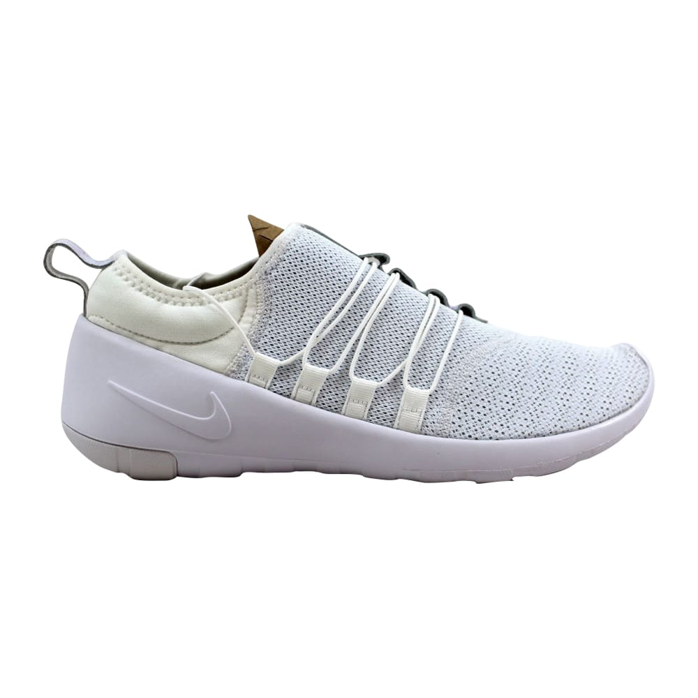 2890a8cc3179 Ruze Shoes  Nike Payaa Prem Qs White Black Mens Athletic Running ...