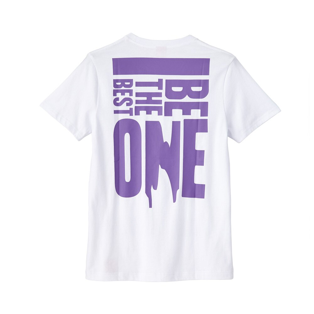 STAGEONE BE THE BEST ONE TEE 黑色 白色 兩色 5