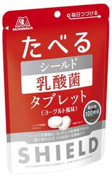 森永Morinaga SHIELD乳酸菌 6包一組 優格口味【JE精品美妝】