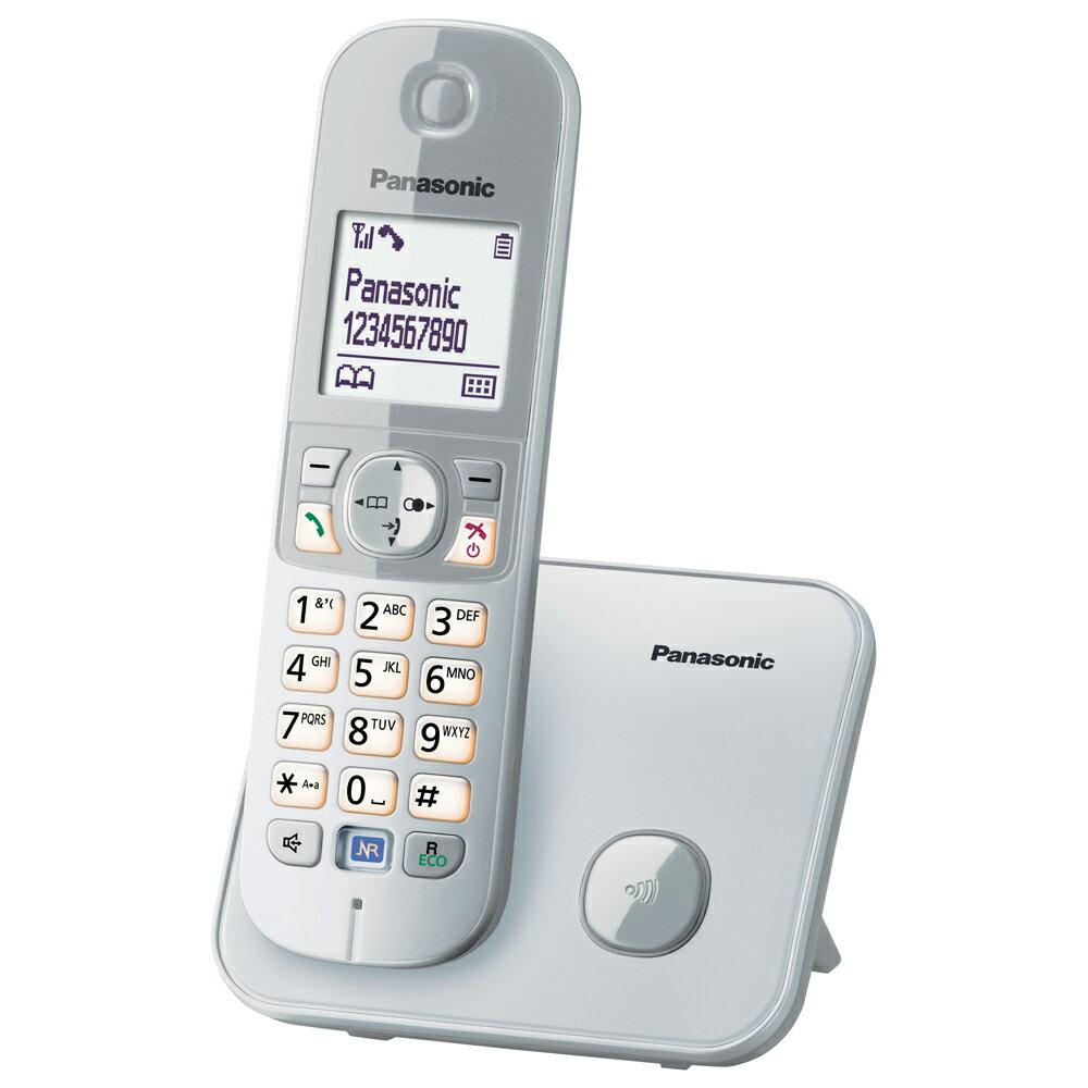 Panasonic 國際牌 DECT 節能數位無線電話 KX-TG6811