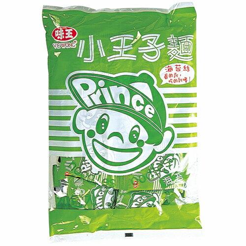 味王小王子麵-海苔300G包【愛買】