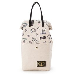 X射線【C690123】Hello Kitty 塑膠袋收納袋,美妝小物包/筆袋/面紙包/化妝包/零錢包/收納包/皮夾/手機袋/鑰匙包