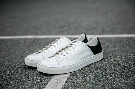 FINDSENSE服飾:FINDSENSEMD日系高品質時尚潮男前後拼接低幫低跟休閒鞋板鞋