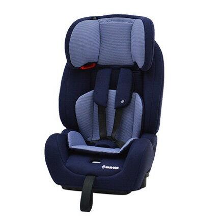 MAXI-COSI Aura 跨階段成長型汽車座椅-藍色【悅兒園婦幼生活館】
