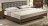 亞倫傢俱*阿勞德安全R角6尺雙人加大床架 (床頭片款) 0