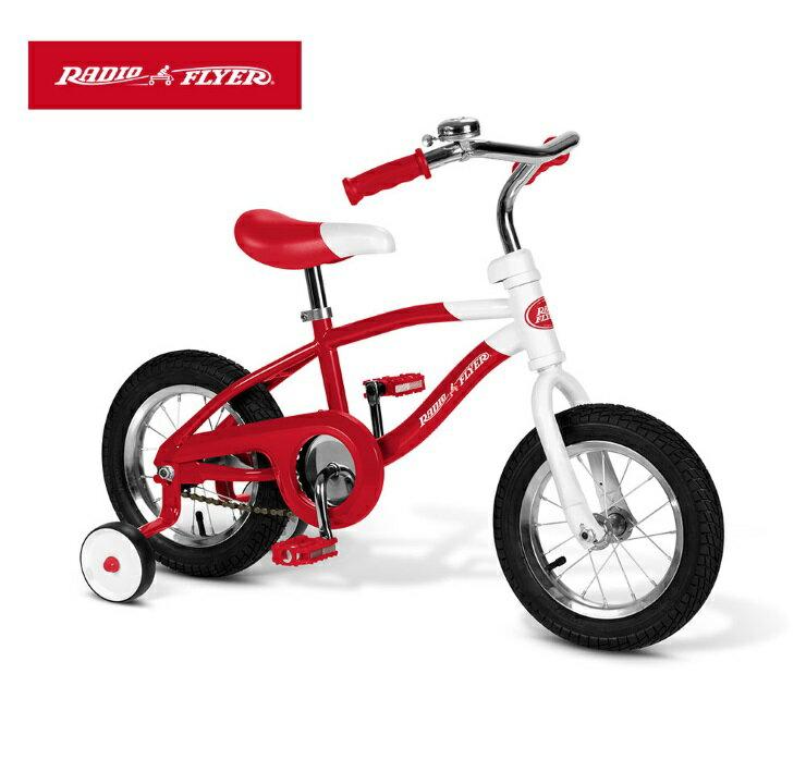美國Radio Flyer Radio Flyer 巡洋艦腳踏車2.0