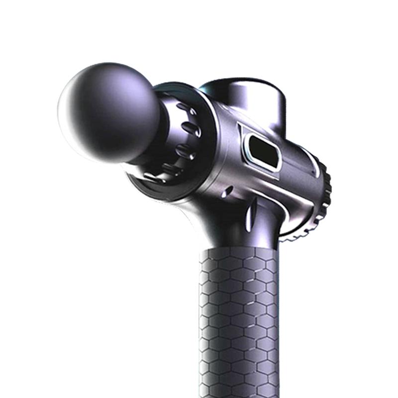 【經絡通暢30段筋膜槍-充電式】按摩器 震動按摩器 肌肉放鬆器 筋膜槍 按摩槍 筋膜器 健身器【AB467】 1