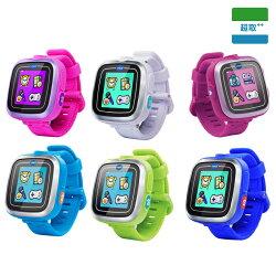 Vtech - Kidizoom 8合1兒童趣味遊戲手錶 PLUS (原廠商品保固半年)
