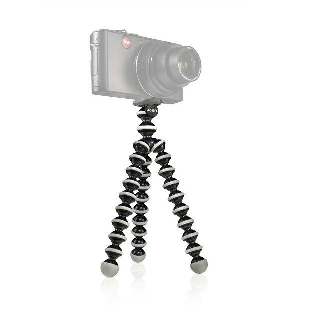◎相機專家◎ JOBY Gorillapod Original GP1 腳架 章魚腳 桌上型三腳架 小型相機適用 公司貨