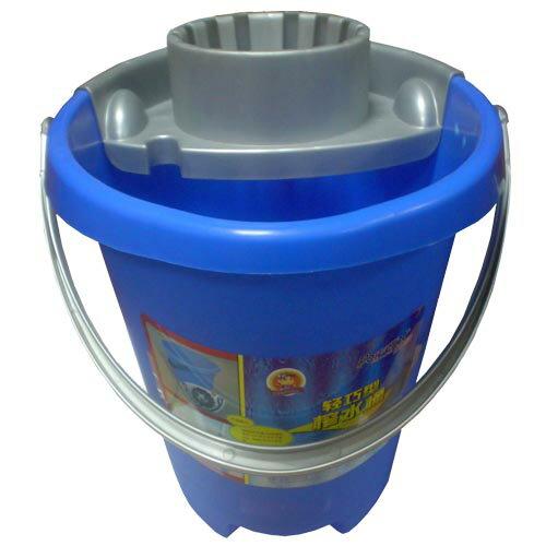 保爾潔輕巧型榨水桶PJ255400【愛買】