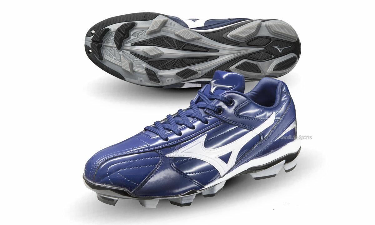 【登瑞體育】MIZUNO 女款棒壘球鞋_11GP144140W