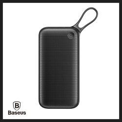 Baseus倍思 勁能量 Pro PD閃充行動電源 快充 20000mAh 掛繩設計 三口輸出