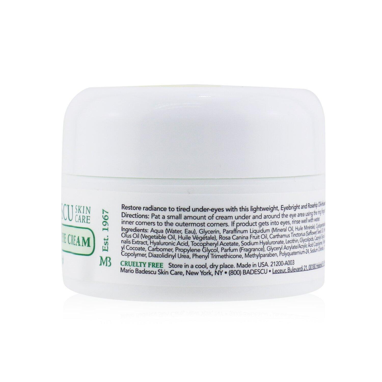 Mario Badescu - 眼霜 Ceramide Herbal Eye Cream - 所有膚質適用