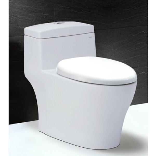 【caesar凱撒衛浴】馬桶附馬桶蓋含二段式水箱(CF1356CF1456)