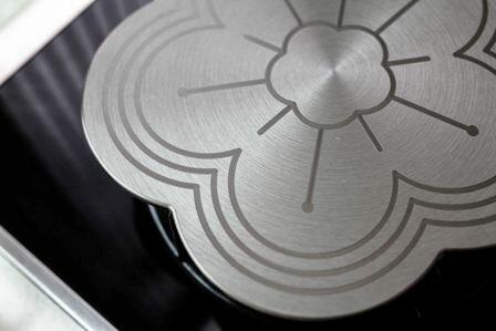 HOMA 彩色廚房 周年慶 節能板/ 護鍋墊 免洗鍋 解凍板 鑄鐵鍋