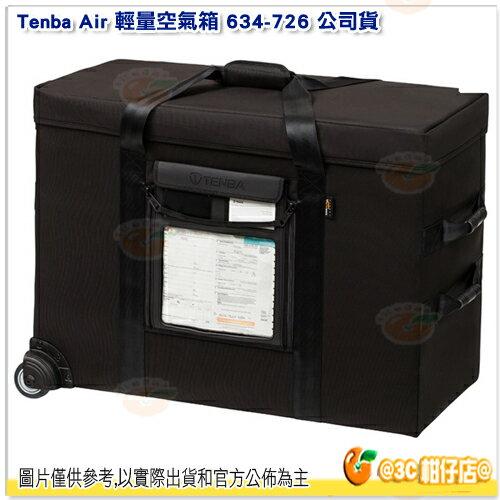 含內襯+滾輪TenbaAir輕量空氣箱634-726公司貨Apple27吋iMac電腦螢幕包手提包