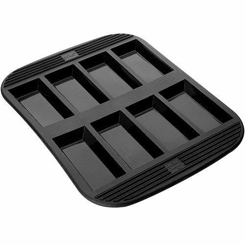《MASTRAD》八格費南雪蛋糕烤盤(9.5cm)