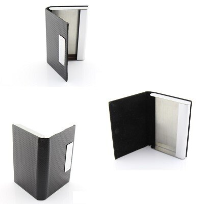 格子紋名片夾 菸盒   香煙盒   名片盒   名片夾   零錢包   鑰匙包 沂軒 C0