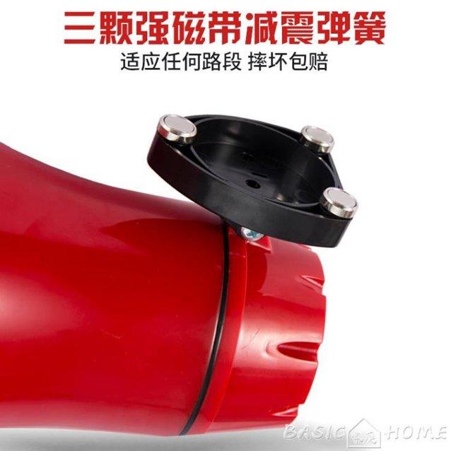 擴音器車載喇叭揚聲器宣傳擴音器喊話器戶外叫賣播放12v60v地攤錄音廣告  秋冬新品特惠