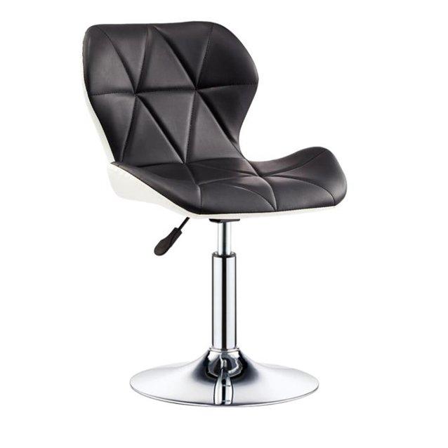 吧臺椅升降椅現代簡約家用旋轉酒吧椅高腳凳前臺收銀椅子靠背凳子  秋冬新品特惠