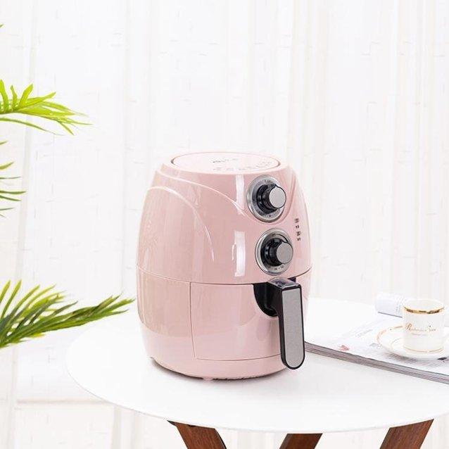 空氣炸鍋家用小容量全自動智能無油電炸鍋多功能薯條 秋冬新品特惠
