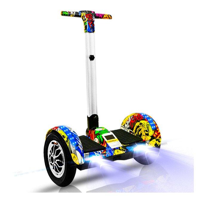 平衡車 智慧體感平衡車成年兒童平衡車8-12電動自平衡車雙輪代步車 家 秋冬新品特惠