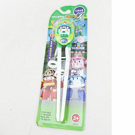 [敵富朗超市]赫力兒童學習筷(右手用) - 限時優惠好康折扣