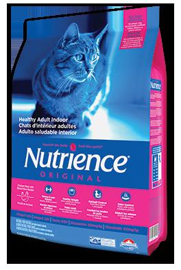 ?Double妹寵物?紐崔斯Nutrience田園室內化毛貓 雞肉+糙米【1.13kg】【2.5kg】