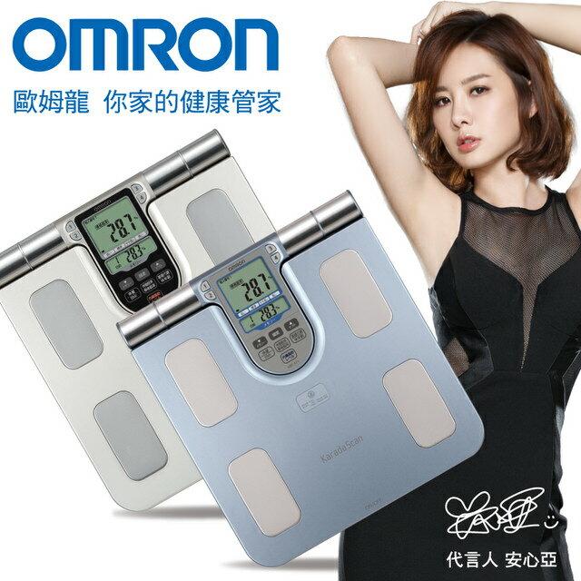 ~醫康 家~OMRON歐姆龍體重體脂肪機 HBF~371^(需訂購請電洽^)