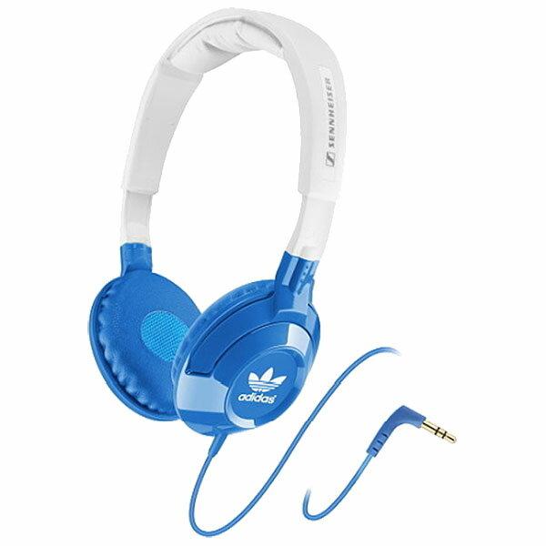sennheiser聲海 HD220 耳罩式耳機 adidas 限量聯名款 Originals 頭戴式耳機【葳豐數位商城】