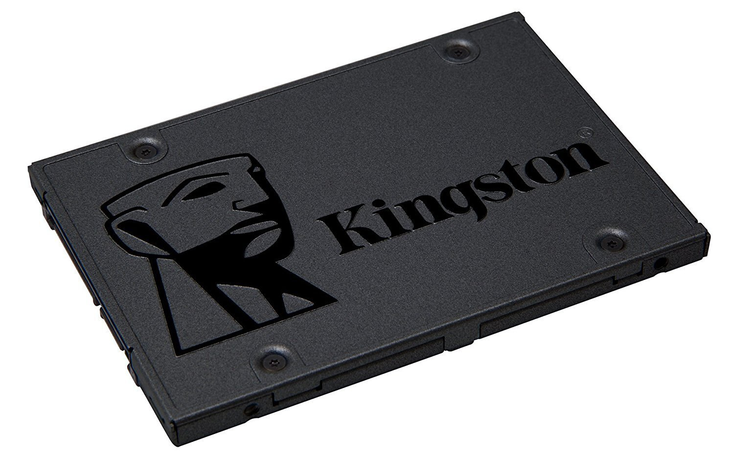 "Kingston A400 2.5"" 480GB SATA III TLC Internal Solid State Drive (SSD) SA400S37/480G 0"