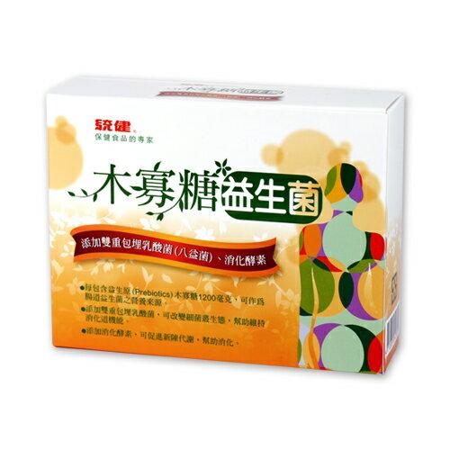 木寡糖益生菌*4