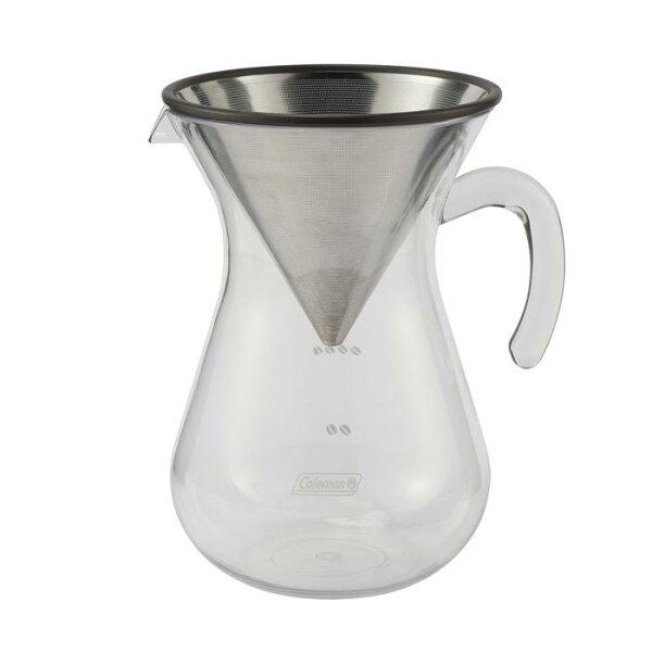 ├登山樂┤美國Coleman手沖濾式咖啡器具組#CM-26782M000