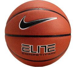 Nike  ELT COMPETITION-8 PANEL  籃球 橘【運動世界】BB0446-801