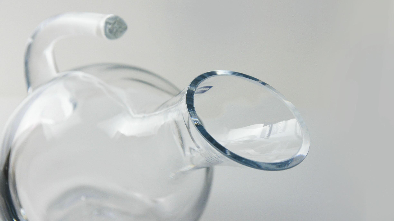 【曉風】《Banquet Crystal 水晶斜口醒酒瓶 1250ml》 1