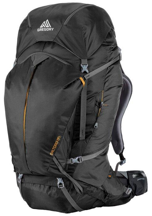 【鄉野情戶外專業】 Gregory |美國| Baltoro 85 登山背包《男款》/重裝背包 自助旅行背包/65060 【容量85L】
