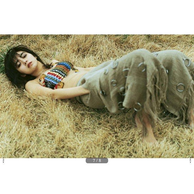 @elaiza_ikd LEVEL 19→20 模特兒池田依來沙流行情報 6