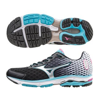 【登瑞體育】MIZUNO 女款慢跑鞋 J1GD150306零碼