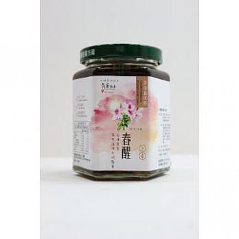 【雋荖廚房】麻油薑泥醬(四季拌醬-春醒)