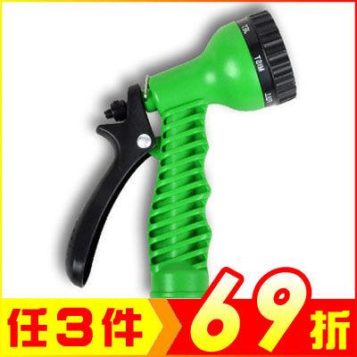 高壓彈力伸縮水管 7段式噴桿水槍【KB02010】i-Style居家